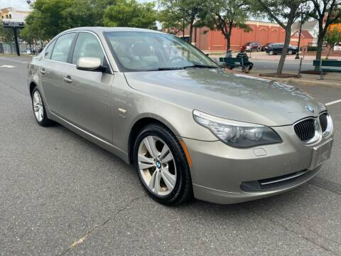 2009 BMW 5 Series for sale at Bluesky Auto in Bound Brook NJ