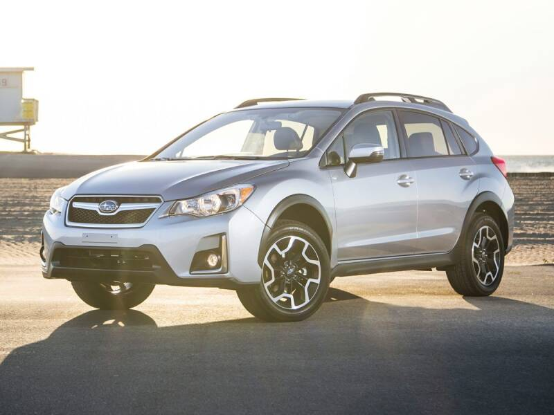 2017 Subaru Crosstrek for sale at Sundance Chevrolet in Grand Ledge MI