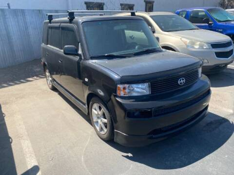 2006 Scion xB for sale at Brown & Brown Wholesale in Mesa AZ