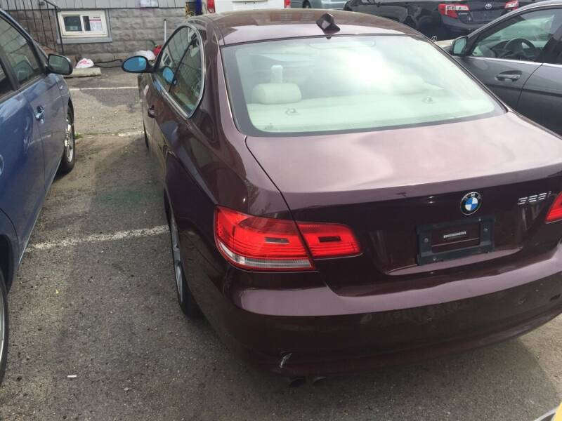 2008 BMW 3 Series for sale at All American Imports in Arlington VA