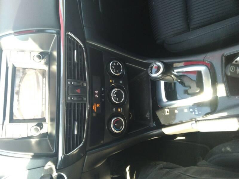 2014 Mazda MAZDA6 i Sport 4dr Sedan 6A - Mckinney TX