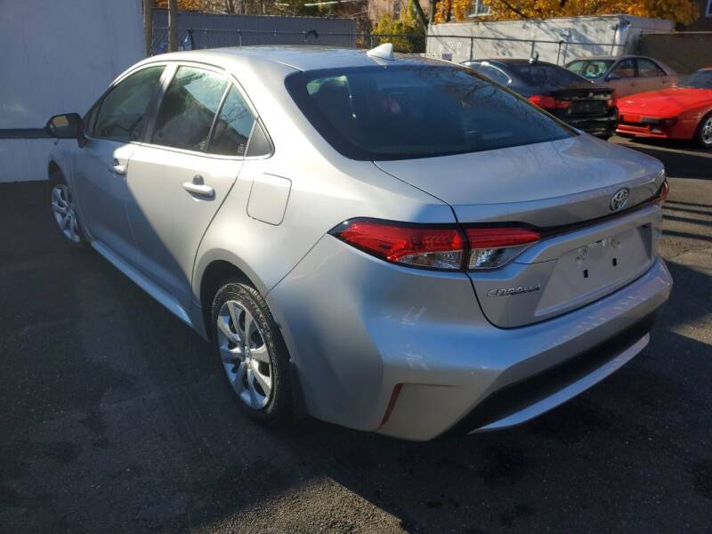 2021 Toyota Corolla LE 4dr Sedan - Freeport NY