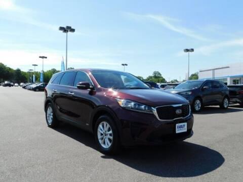 2019 Kia Sorento for sale at Radley Cadillac in Fredericksburg VA