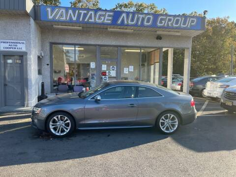 2014 Audi S5 for sale at Vantage Auto Group in Brick NJ