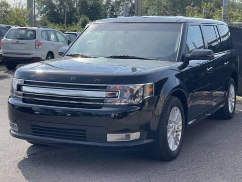 2018 Ford Flex for sale at Road Runner Auto Sales WAYNE in Wayne MI