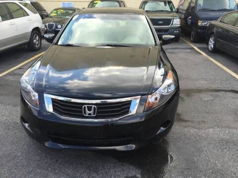 2009 Honda Accord for sale at Xpress Auto Sales & Service in Atlantic City NJ
