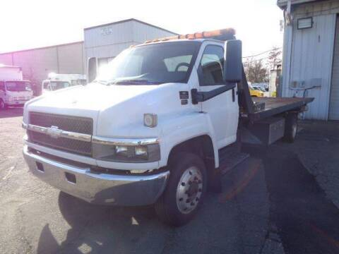2008 GMC W5500 for sale at Advanced Truck in Hartford CT