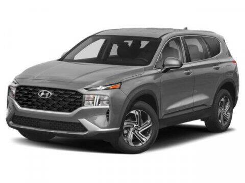 2022 Hyundai Santa Fe for sale at City Auto Park in Burlington NJ