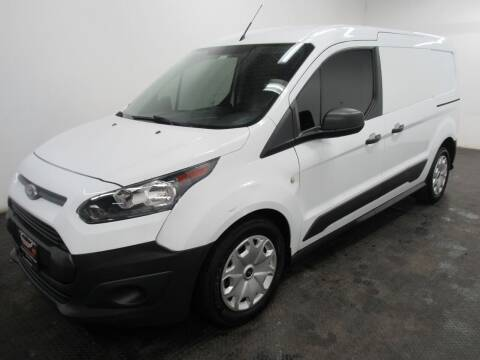 2015 Ford Transit Connect Cargo for sale at Automotive Connection in Fairfield OH