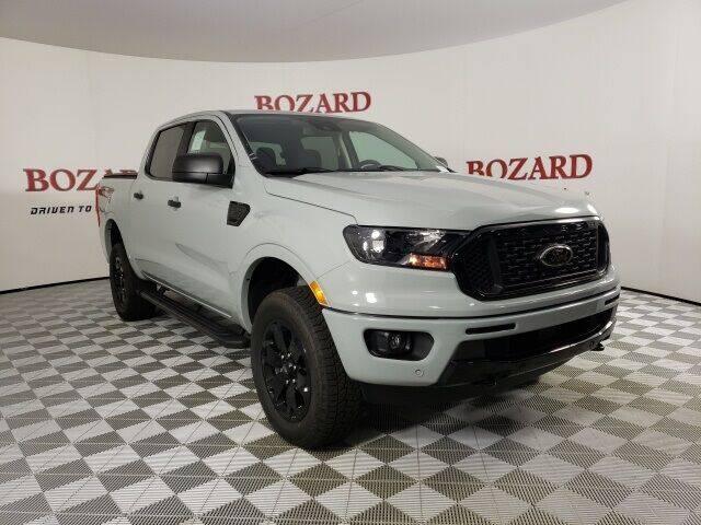 2021 Ford Ranger for sale in Saint Augustine, FL