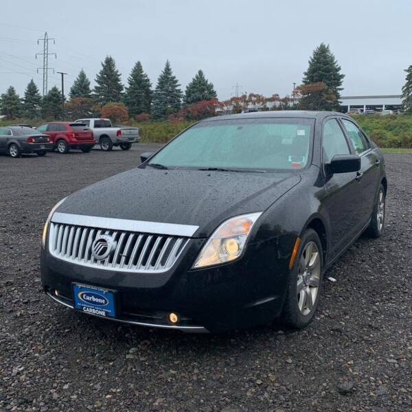 2010 Mercury Milan for sale at MBM Auto Sales and Service in East Sandwich MA