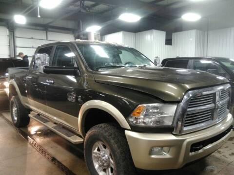 2011 RAM Ram Pickup 2500 for sale at Elvis Auto Sales LLC in Grand Rapids MI
