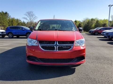 2015 Dodge Grand Caravan for sale at Southern Auto Solutions - Lou Sobh Honda in Marietta GA