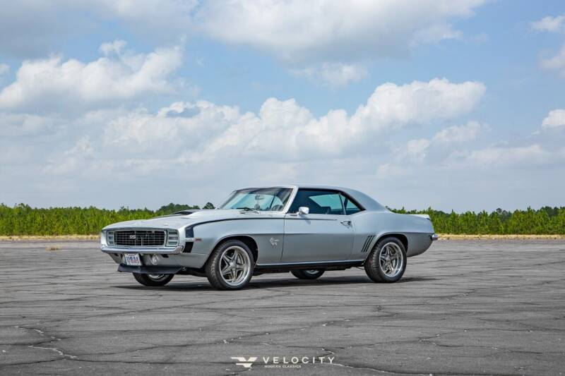 1969 Chevrolet Camaro for sale in Pensacola, FL