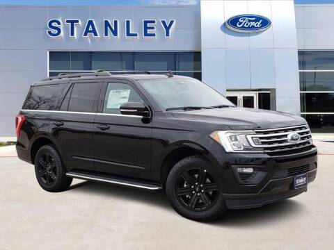 2021 Ford Expedition for sale at Stanley Ford Gilmer in Gilmer TX