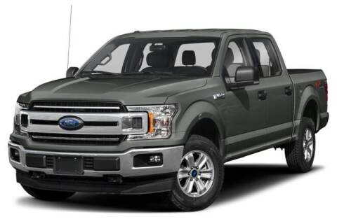 2018 Ford F-150 for sale at Somerville Motors in Somerville MA
