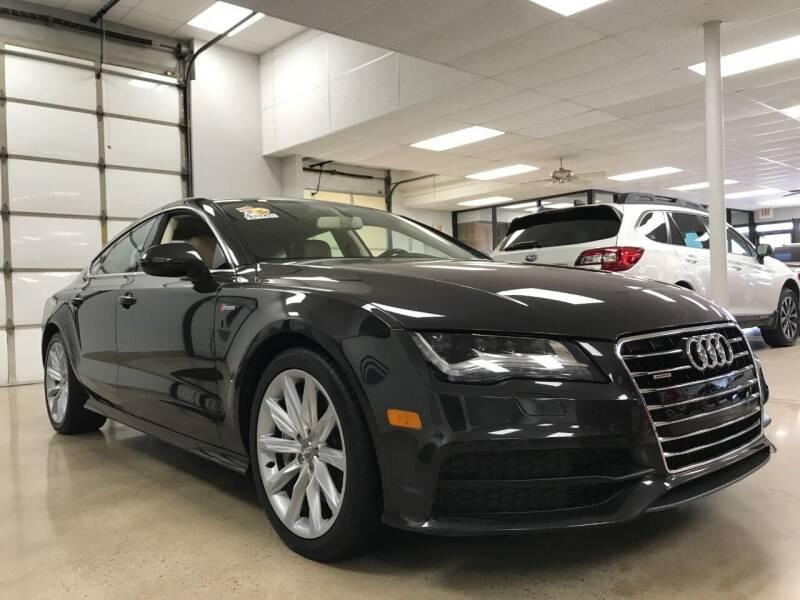 2012 Audi A7 for sale in Tulsa, OK