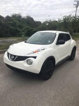2014 Nissan JUKE for sale at Dependable Motors in Lenoir City TN