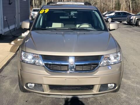 2009 Dodge Journey for sale at Elite Auto Sales in North Dartmouth MA