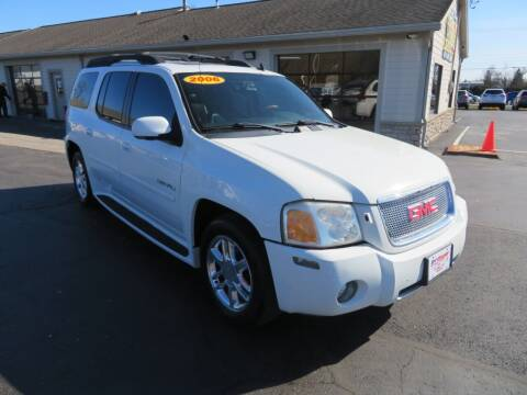 2006 GMC Envoy XL for sale at Tri-County Pre-Owned Superstore in Reynoldsburg OH