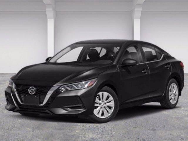2021 Nissan Sentra for sale in Medford, MA