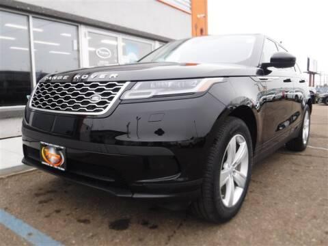 2020 Land Rover Range Rover Velar for sale at Torgerson Auto Center in Bismarck ND