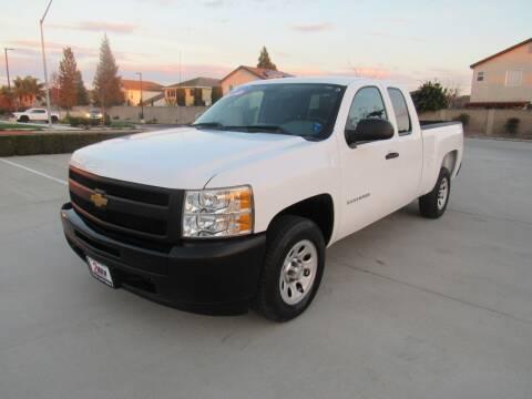 2012 Chevrolet Silverado 1500 for sale at 2Win Auto Sales Inc in Oakdale CA