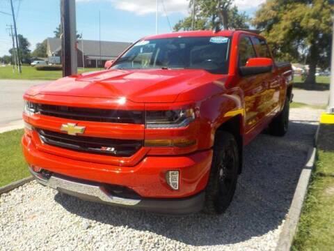 2017 Chevrolet Silverado 1500 for sale at Beach Auto Brokers in Norfolk VA