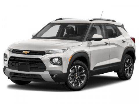 2022 Chevrolet TrailBlazer for sale in Sutton, WV