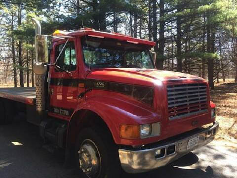 2001 International  4700 for sale at Route 41 Budget Auto in Wadsworth IL