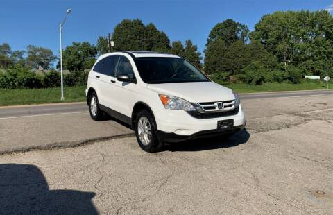2010 Honda CR-V for sale at InstaCar LLC in Independence MO