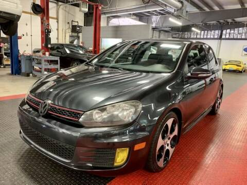 2011 Volkswagen GTI for sale at Weaver Motorsports Inc in Cary NC