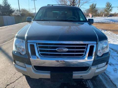 2010 Ford Explorer for sale at Luxury Cars Xchange in Lockport IL