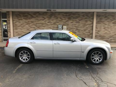 2006 Chrysler 300 for sale at Arandas Auto Sales in Milwaukee WI