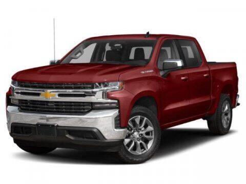 2019 Chevrolet Silverado 1500 for sale at HILAND TOYOTA in Moline IL