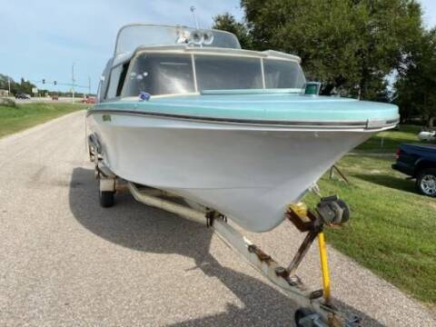 1977 BEECRAFT 17 FEET for sale at Car Solutions llc in Augusta KS