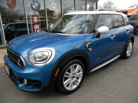 2017 MINI Countryman for sale at Platinum Motorcars in Warrenton VA