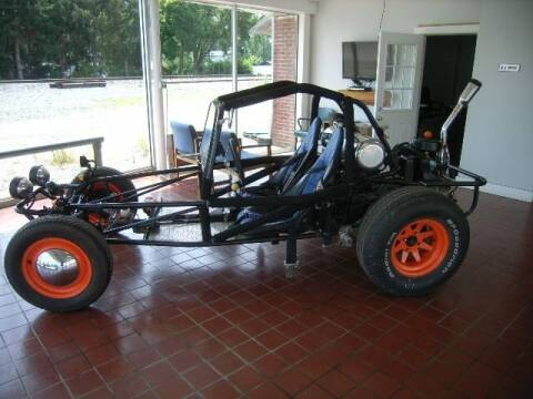 1979 Volkswagen Rail Buggy for sale at HALL OF FAME MOTORS in Rittman OH