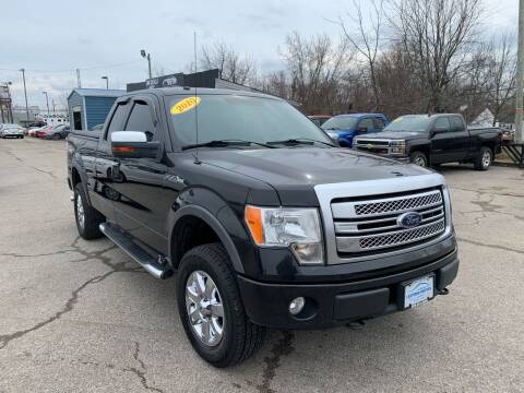 2010 Ford F-150 for sale at LexTown Motors in Lexington KY