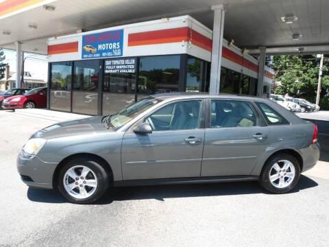 2005 Chevrolet Malibu Maxx for sale at Penn American Motors LLC in Allentown PA