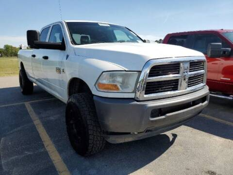 2011 RAM Ram Pickup 2500 for sale at Adams Auto Group Inc. in Charlotte NC