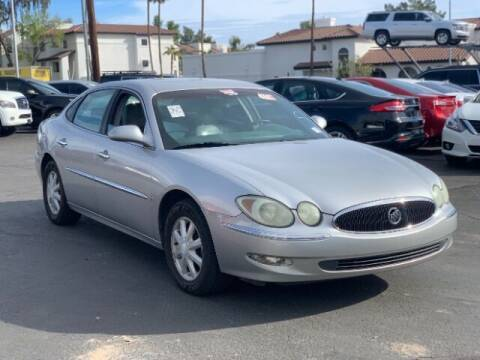 2006 Buick LaCrosse for sale at Brown & Brown Wholesale in Mesa AZ