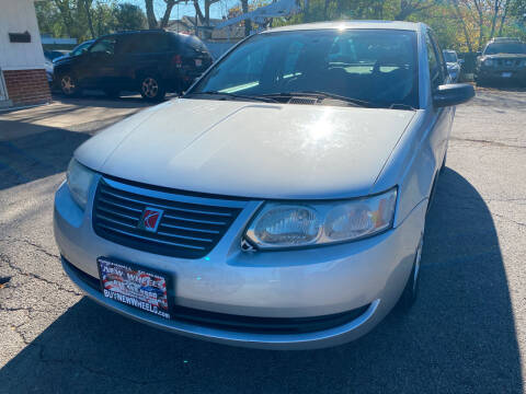 2006 Saturn Ion for sale at New Wheels in Glendale Heights IL