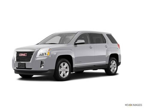 2013 GMC Terrain for sale at Rick Hill Auto Credit in Dyersburg TN