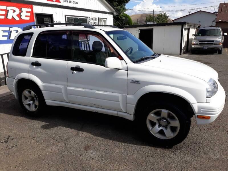 1999 Suzuki Grand Vitara for sale in Union Gap, WA