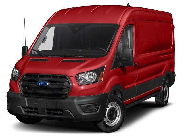 2021 Ford Transit Cargo for sale in Des Moines, IA