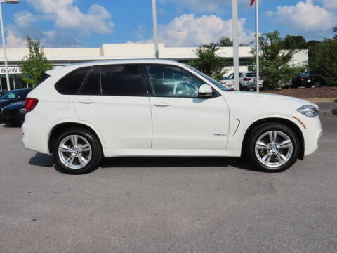 2017 BMW X5 for sale at Southern Auto Solutions - Georgia Car Finder - Southern Auto Solutions - BMW of South Atlanta in Marietta GA