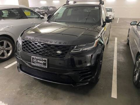 2019 Land Rover Range Rover Velar for sale at E-CarsDirect.Com in Chicago IL