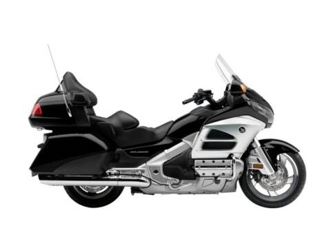 2012 Honda Goldwing for sale at Head Motor Company - Head Indian Motorcycle in Columbia MO