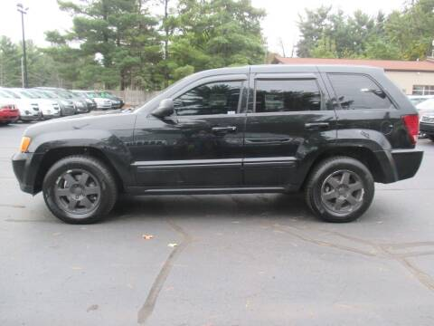 2008 Jeep Grand Cherokee for sale at Home Street Auto Sales in Mishawaka IN